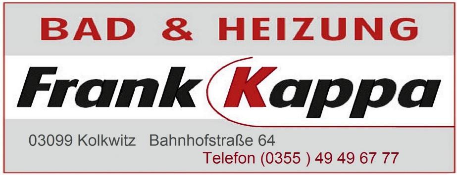 sprzedawca detaliczny stabilna jakość stabilna jakość Bad & Heizung Frank Kappa - Home